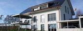 Neubau Mehrfamilienhaus in Epsach