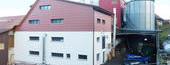 Abbruch und Neubau der Produktionsräumlichkeiten Mühle Lüscherz