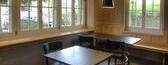 Umbau und Sanierung Gasthof Bären mit Wirtewohnung, Treiten