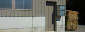 Neubau Wohnhaus mit angebauter Scheune, Müntschemier